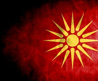 """The Destabilization of Fyrom? Greater Albania and the Process of """"Kosovization"""""""