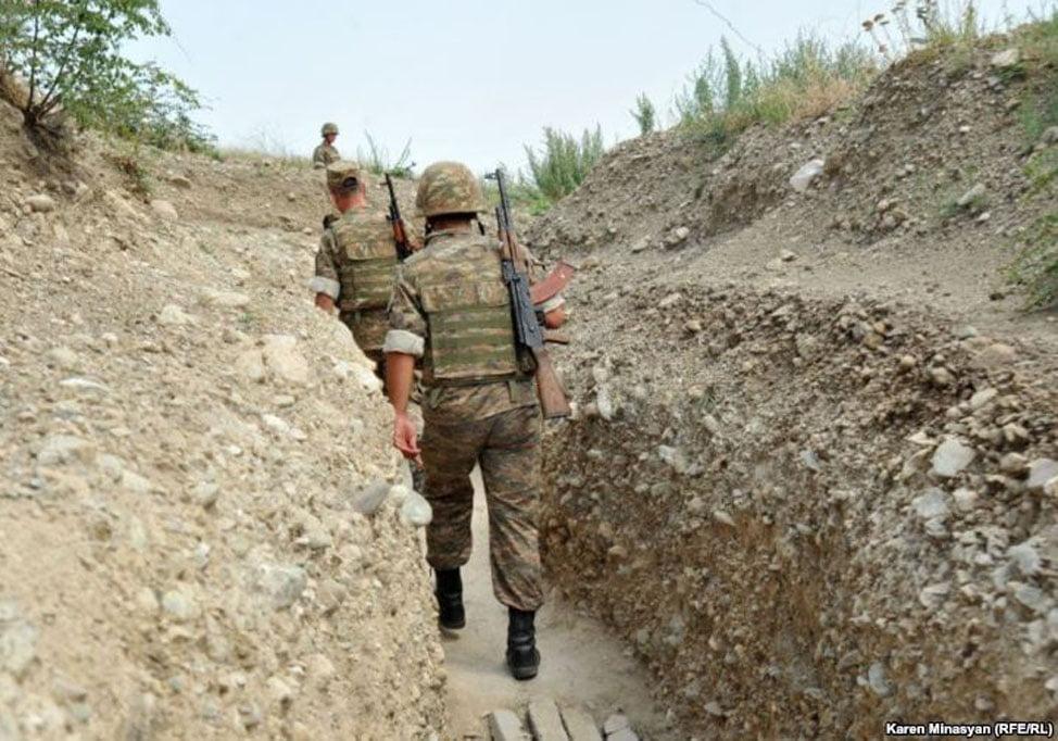 Σκηνικό πολέμου Αρμενίων-Αζέρων απειλεί αγωγούς…