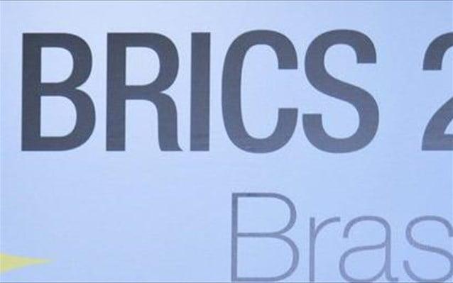 «Δεν θα συζητηθεί πριν τον Ιούλιο» ελληνική είσοδος στην αναπτυξιακή τράπεζα των BRICS