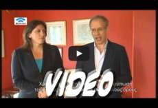 Η Ζωή Κωνσταντοπούλου και ο ιδρυτής του Bloco της Πορτογαλίας Francisco Louca για τον έλεγχο του δημόσιου χρέους