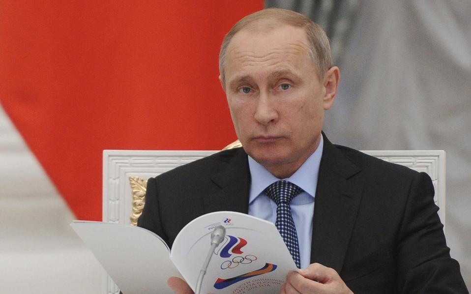 Τα «τρολ του Κρεμλίνου» έφτασαν στα δικαστήρια