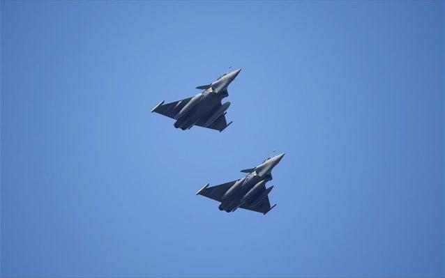 Το ξέρατε ότι οι καλωδιώσεις ΟΛΩΝ των Dassault Rafale είναι Made in Greece; Κι όχι μόνο…