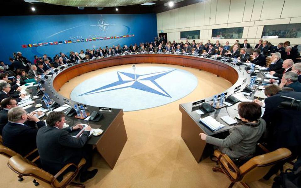 Σφίγγει ο κλοιός του ΝΑΤΟ στη Ρωσία – Κέντρο εκπαίδευσης του ΝΑΤΟ στη Γεωργία
