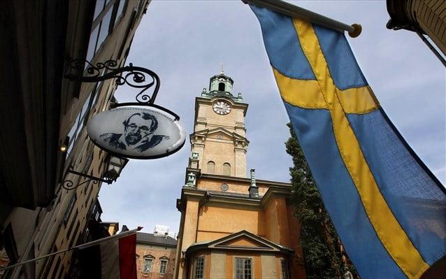 Διπλωματικός πόλεμος Ρωσίας – Σουηδίας