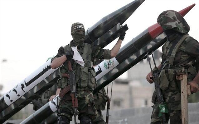 Χαμάς σε Ισραήλ: «Αποσυρθείτε ως τις 6μμ από την Ανατολική Ιερουσαλήμ, διαφορετικά θα απαντήσουμε»