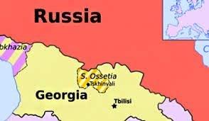 Δημοψήφισμα ένωσης με τη Ρωσία σχεδιάζει η Νότια Οσετία