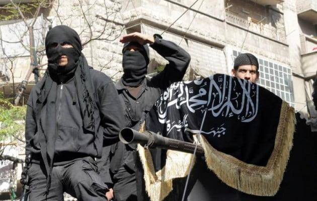 Η Αλ Κάιντα απειλεί: «Ρώσοι η Συρία θα γίνει ο τάφος σας»
