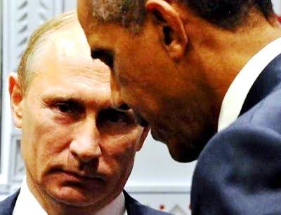 Η Μόσχα και η Ουάσινγκτον επιδιώκουν να ξαναχτίσουν τις διεθνείς σχέσεις