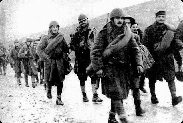 Μηχανή του Χρόνου: Η κατάντια του ελληνικού στρατού, πέντε χρόνια πριν από το έπος του '40