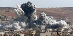 Πιθανό το σενάριο Κλιμάκωσης στη Συρία μετά την πτώση του Αεροσκάφους
