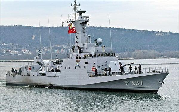 Συνεργασία Ουκρανίας – Τουρκίας για την «ασφάλεια στη Μαύρη Θάλασσα»