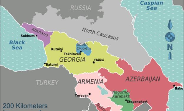 Οι ρωσο-τουρκικές σχέσεις και το «Καυκασιανό ρήγμα»