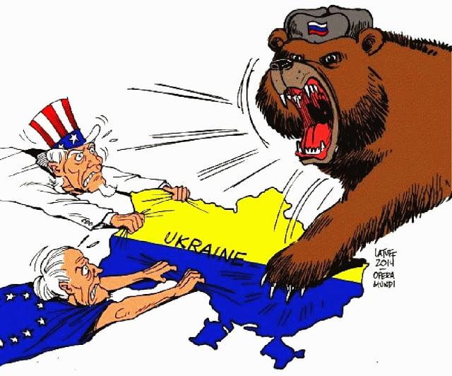 Ουκρανία: Αρνείται να πληρώσει το χρέος στη Ρωσία