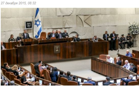 Ισραήλ, Τουρκία, Ουκρανία, δημιουργούν ζώνη ελεύθερου εμπορίου