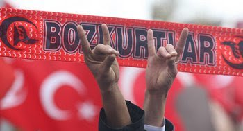 Ο Ερντογάν προκαλεί τη Ρωσία: Στέλνει «Γκρίζους Λύκους» στην Κριμαία