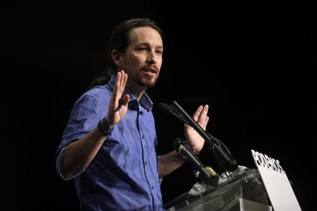 Ισπανία: Εξηγήσεις από τους Podemos ζητά το Λαϊκό Κόμμα – Φέρεται να χρηματοδοτήθηκε από το Ιράν