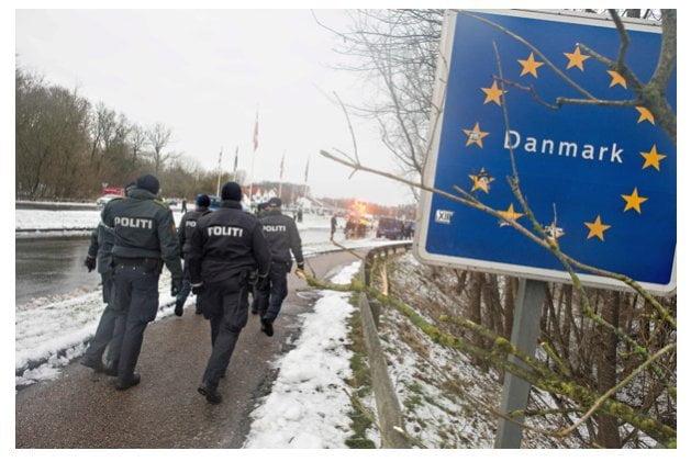 """Πώς και γιατί η Δανία αποφάσισε να κατάσχει χρήματα και αντικείμενα αξίας των προσφύγων και γιατί δηλώνει """"έκπληκτη"""" για τις αντιδράσεις"""