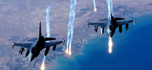 Δυο ισραηλινά F-16 καταρρίφθηκαν στον ουρανό της Υεμένης