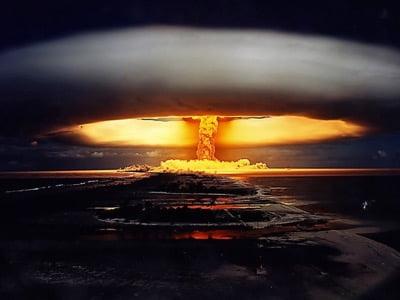Η  Μέση Ανατολή πυρηνικοποιήθηκε!