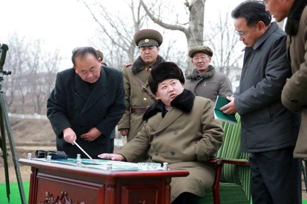 Πόσο επικίνδυνα είναι τα πυρηνικά του Κιμ Γιονγκ Ουν;