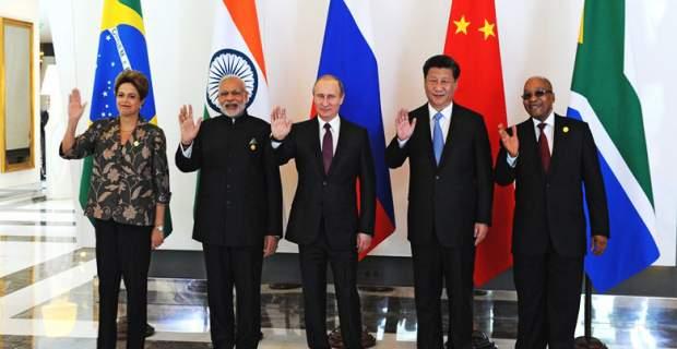 Οι BRICS απέκτησαν το δικό τους ΔΝΤ στέλνοντας μήνυμα στη Δύση