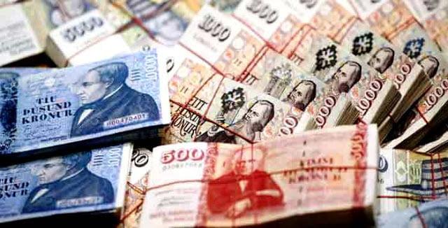 Η εκδίκηση των Βίκινγκς – Η Ισλανδία θα δημιουργήσει δικό της νόμισμα