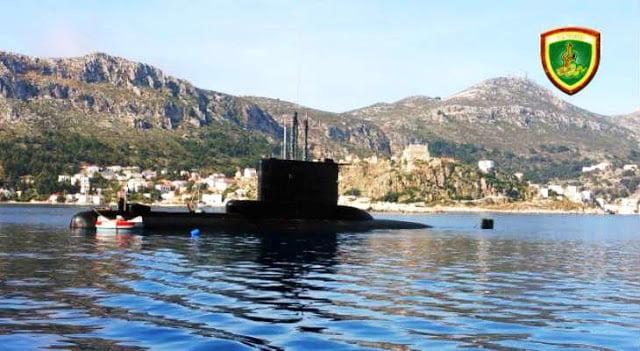 Γιατί καθυστερεί η απόφαση του ΚΥΣΕΑ για τις νέες τορπίλες του Πολεμικού Ναυτικού;