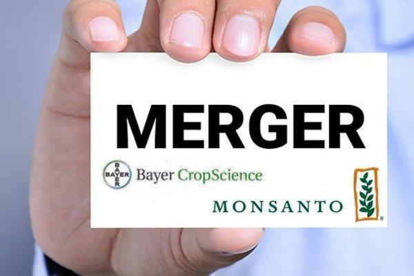 Σε «ναυάγιο» οδεύει η εξαγορά της Monsanto από τη Bayer