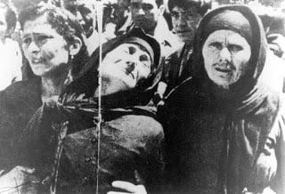Σαν σήμερα η Σφαγή του Διστόμου 10-6-1944