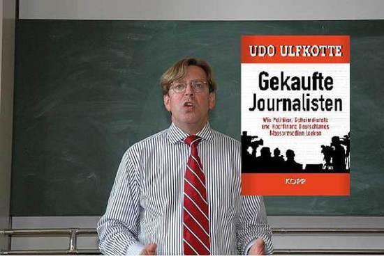 Πουλημένη δημοσιογραφία παντού – Ομολογία Γερμανού δημοσιογράφου για προπαγάνδα που φέρνει πόλεμο …