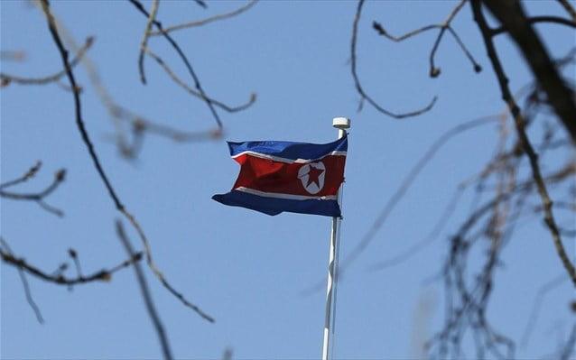 Β. Κορέα: Συνελήφθη 53χρονος που κατηγορείται για κατασκοπεία υπέρ της Ν. Κορέας