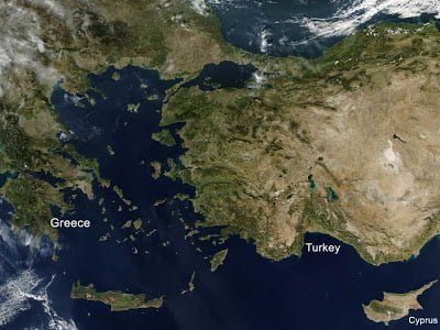 Η Αποχώρηση της Ελληνικής Μεραρχίας απο την Κύπρο: Ο θεμέλιος λίθος της γεωπολιτικής υποχώρησης του Ελληνισμού απο την Αν. Μεσόγειο