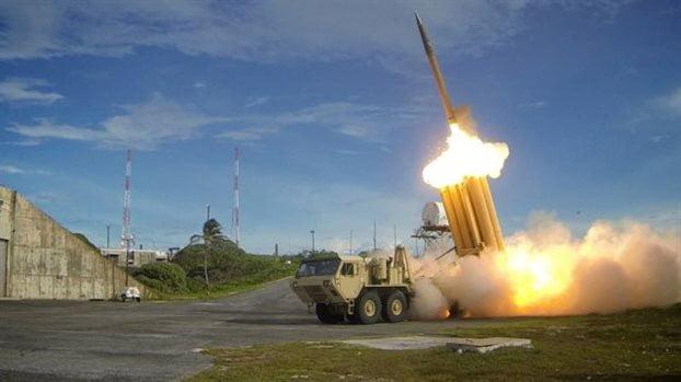 Αντιπυραυλική ομπρέλα ΗΠΑ στη Νότιο Κορέα