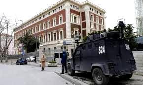 Κλείνουν οι αντιπροσωπείες της Γερμανίας στην Τουρκία