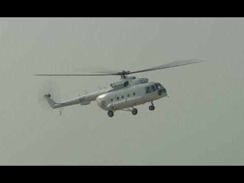 Η πρώτη αεροπορική έκθεση της Βόρειας Κορέας