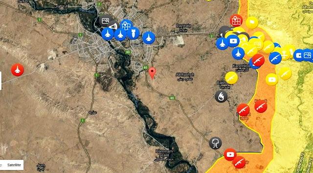 Μοσούλη: Το ΙΚ κινείται προς τη Συρία όπου ο Ερντογάν διεκδικεί ακόμα και το Χαλέπι