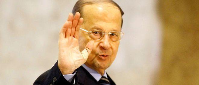 Ο χριστιανός στρατηγός Μισέλ Αούν, σύμμαχος της Χεσμπολάχ αναμένεται να εκλεγεί πρόεδρος στο Λίβανο.