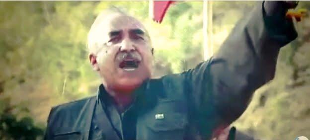 Ομιλία Μουράτ Καραγιλάν σε μαχητές του PKK