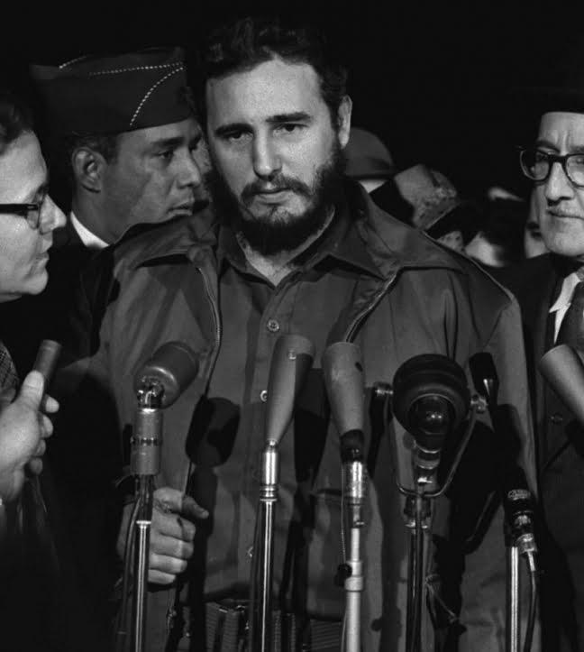 Φιντέλ: η ονείρωξη της Επανάστασης