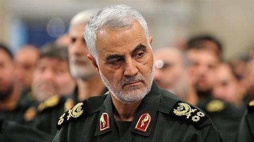 Συνάντηση Ιρανού διοικητή με τον ηγέτη του PKK