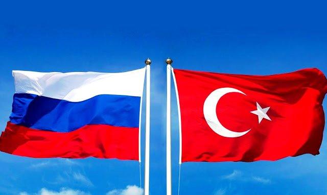 Τουρκία: σημαντική στροφή της εξωτερικής πολιτικής