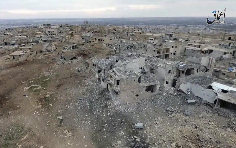 Σε τέλμα η Τουρκία στη Συρία, καθώς ευθυγραμμίζεται με τη Ρωσία