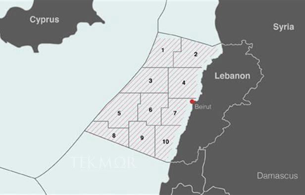 Σημαντική εξέλιξη – Τον Α' γύρο αδειοδότησης προκήρυξε ο Λίβανος