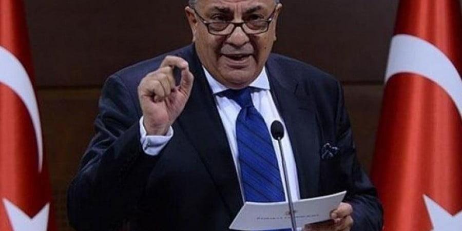 Tούρκος Αντιπρόεδρος: H Ελλάδα δεν θέλει λύση του Κυπριακού