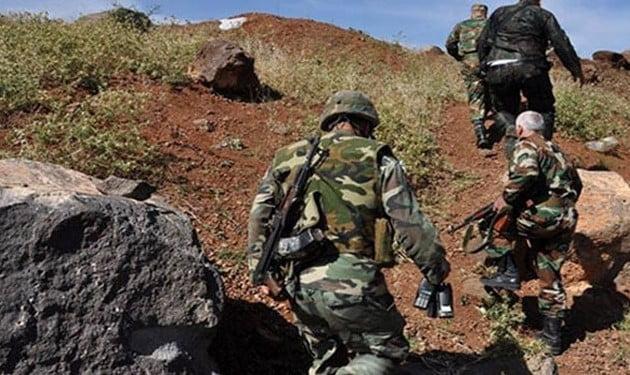 Ο συριακός στρατός επιτέθηκε προς την Αλ Μπαμπ – Δεν «αφήνουν» την πόλη στους Τούρκους