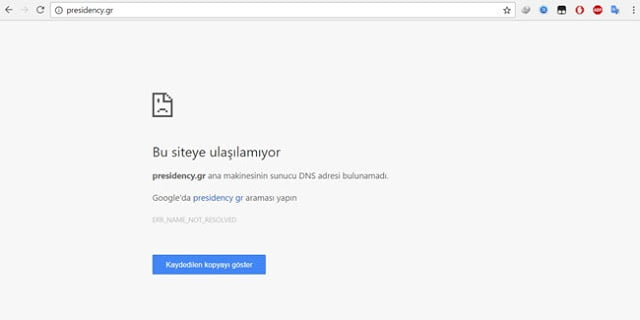 Τούρκοι χάκερς απειλούν την Ελλάδα με κυβερνοεπιθέσεις