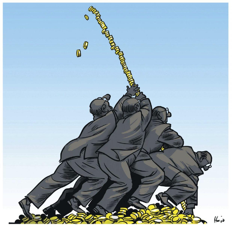 Δημοκρατία, Ευρώπη – Εντός, εκτός και επί τ' αυτά