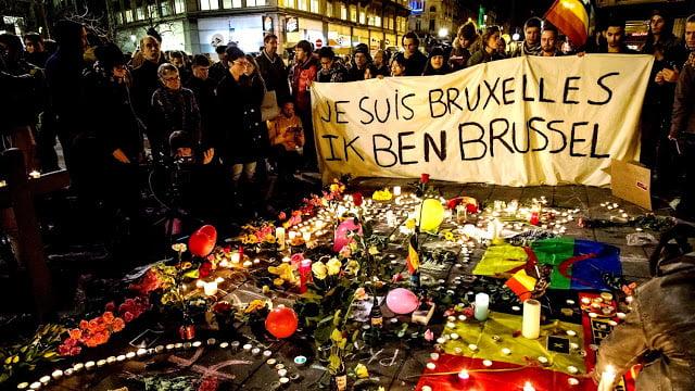 Με αφορμή την επέτειο των επιθέσεων στις Βρυξέλλες, ο Ερντογάν προειδοποιεί ξανά την Ευρώπη
