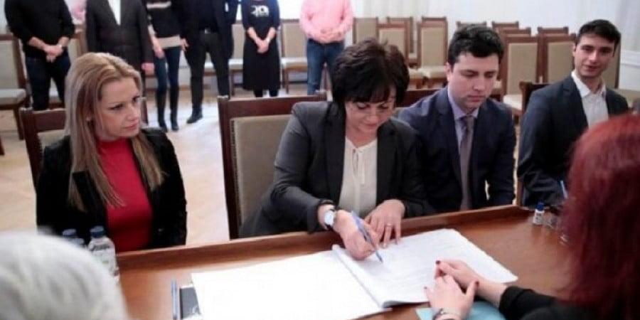 Βουλγαρικές εκλογές με φόντο την ένταση με την Τουρκία