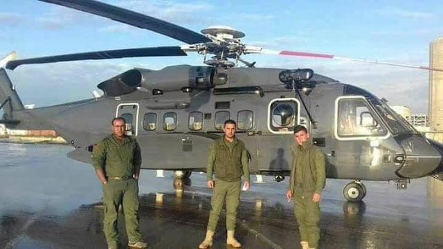 Αυτό δεν είναι σφαλιάρα στους Τούρκους, είναι κάτι άλλο – Οι Κούρδοι του Κομπάνι απέκτησαν ελικόπτερο!!!